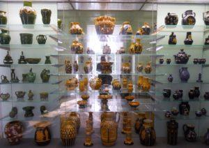 Die Werkstätte Sächsischer Kunsttöpfereien gewann auf Grund der Begabung Feuerriegels schnell an Bedeutung.