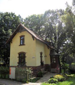 Das Hausmeisterhaus