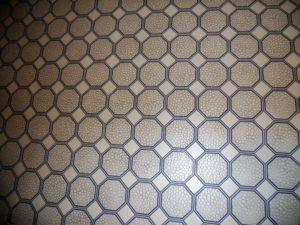 Die schönen Fußböden im Haus Energie