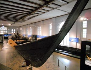 Das Nydam-Boot