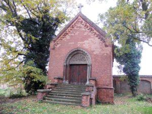 Das Klostermausoleum