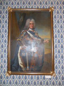 keine sächsische Residenz ohne August (1670-1733)
