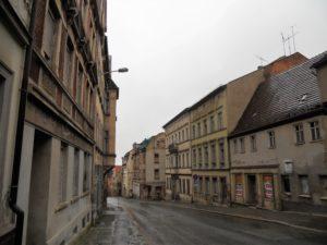 Die Rahnestraße