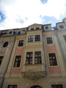 ... wurden in den Jahren 1720 bis 1725 erbaut.