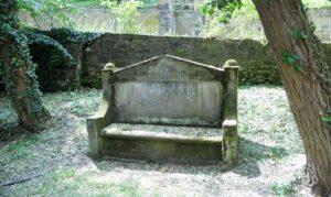 Im Jahr 1876 wurde er für immer stillgelegt.