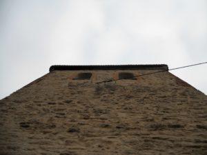 St. Dionysiuskirche im 11. Jahrhundert erbaut