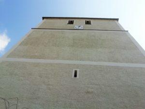 Pfarrkirche, Entstehungszeit unbekannt, wahrscheinlich 12. oder 13. Jh.