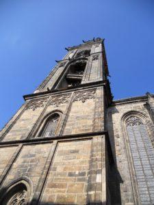 Dom St. Johannes & St. Donatus um 1260-1410 erbaut