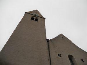 Neumarktkirche St. Thomae 1173-1188 erbaut