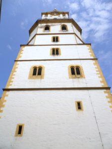 Stadtkirche St. Marien um 1429 erbaut