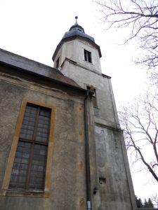 Stephanskirche 1741 erbaut