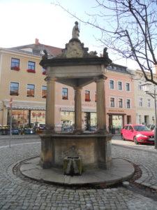 Der Andreasbrunnen