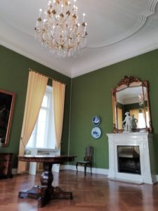 Das Königszimmer